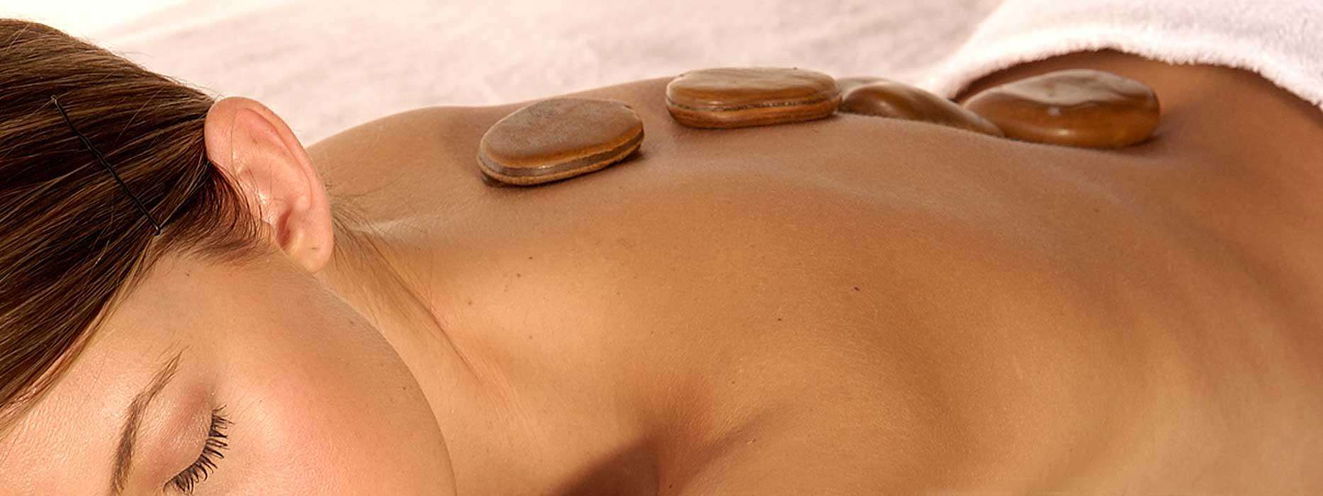 Solfeggio Hot Stone Healing